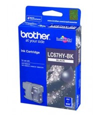 BROTHER LC-67HY BLACK