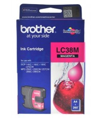 BROTHER LC-38M