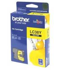 BROTHER LC-38Y