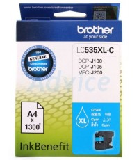 BROTHER LC-535XLC