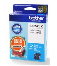 BROTHER LC-665XLC