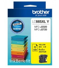 BROTHER LC-665XLY