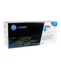 HP CE741A NO307A CYAN