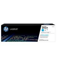 HP CF501A NO202A CYAN