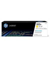HP CF502X NO202X YELLOW