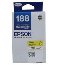 EPSON T188490 NO188 YELLOW