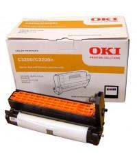 OKI DRUM-C3200BK