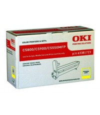 OKI DRUM-C5800Y