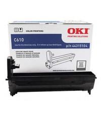 OKI DRUM-C610BK