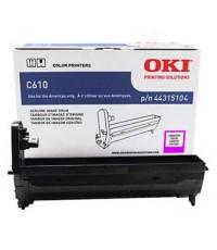 OKI DRUM-C610M