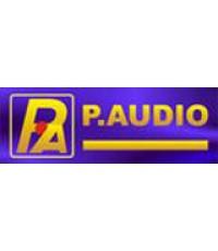 พี.ออดิโอ(P.audio)