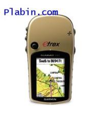 เครื่อง GPS ยี่ห้อ Garmin รุ่น eTrex Summit HC