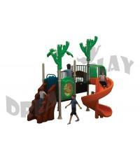 ผจญภัยในป่า2 DP-OD3066A
