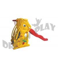 สไลเดอร์กระต่ายน้อย DT-PG705