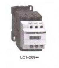แมกเนติกคอนแทคเตอร์ LC1-D09