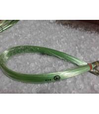 ลวดเงาสีเขียวอ่อนเบอร์ 26 (โล)