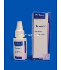 Dexoryl ear drop 10 gm.