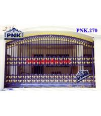 PNK.270 ประตู **ลายมโนรมย์**