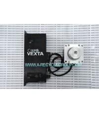 VEXTA 5-Phase Stepping Motor รุ่น PK599AW พร้อม Driver รุ่น UDX5114NA (สินค้ามือสอง)