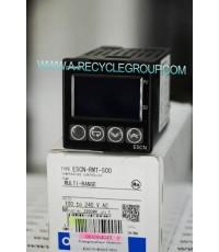 Omron Temperature Controller รุ่น E5CN-RMT-500 (สินค้าใหม่)