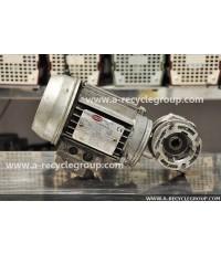 มอเตอร์เกียร์ Bonora Motor รุ่น H63B/4 (สินค้ามือสองขายตามสภาพ)