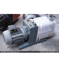 Vacuum Pump รุ่น 2033SD [Alcatel] (สินค้ามือสอง)