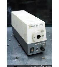 Light Source รุ่น Megalight 100 [Hoya-Schott] (สินค้ามือสอง)