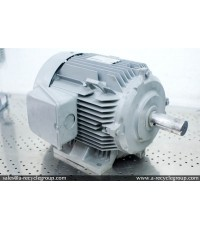 Three Phase Induction Motor Type TFO [Carrier] (สินค้ามือสอง)