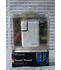 Smart Power 2USB  [U.love] (สินค้าใหม่)
