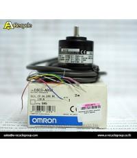 Rotary Encoder รุ่น E6C3-AB5B [Omron] (สินค้าใหม่)