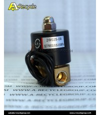 Solenoid Valve GPS 2W025-08 (สินค้ามือสอง)