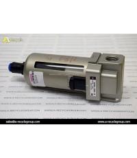 AIR FILTER MODEL:AF40-04D-R [SMC] (สินค้าใหม่)
