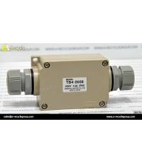 POWER RELAYBOX MODEL:TB4-0608 (สินค้าใหม่)