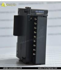 PLC Model:KV-B16XA [Keyence] (สินค้าใหม่)