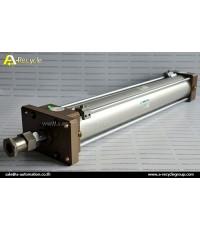 กระบอกลม 4เสา  Model:SCA2-FA-63B-400-TOH-D [CKD] (สินค้าใหม่)