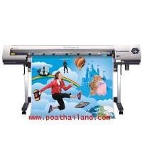 เครื่องพิมพ์ และตัดสติกเกอร์  Roland Print  Cut  Versa CAMM SP-540i