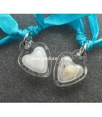หัวใจรักบริสุทธิ์ (แบบใหม่) พระอาจารย์โอ พุทโธรักษา พุทธสถานวิหารธรรมราช จ.เพชรบูรณ์