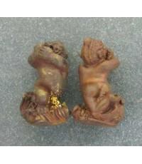 มัจฉานุ (เนื้อนวะ) หลวงปู่ผอง วัดป่าโนนลำดวน อุบลราชธานี