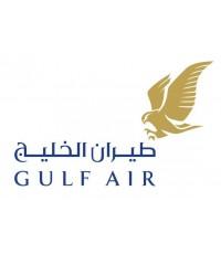 สายการบินGulf Air กรุงเทพ-อาบูดาบี้-กรุงเทพ (AUH)
