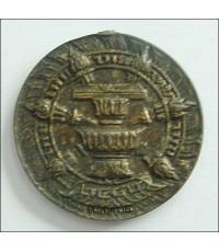 เหรียญฉลองรัฐธรรมนูญ