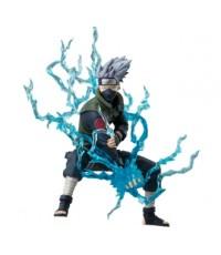 Bandai Figuarts Zero Series(Naruto Shippuden~Kakashi) Release Mar 2012