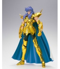 Bandai Saint Cloth Myth EX Scorpio Milo (Bundled with 1st round Gift) (Release in 4/2012)
