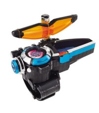 GO-BUSTERS - MORPHING BRESS