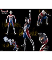 ULTRA-ACT - ULTRAMAN DYNA FLASH TYPE  ( release July 2012 )
