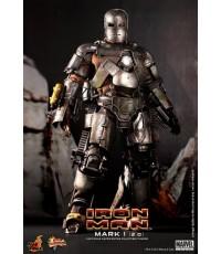 Hottoy Ironman MK I ver 2.0