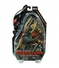 โมเดล ฮาวด์ พรีเดเตอร์ Predator Hound action figure