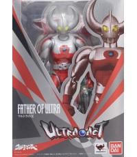โมเดลอุลตราแอค เจ้าพ่ออุลตรา  Ultra-Act Father of Ultra