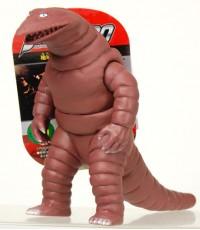 ซอฟสัตว์ประหลาดอุลตราแมน มอนสเตอร์ เทเลสดอน 500Y Ultraman Monster 500Y Telesdon