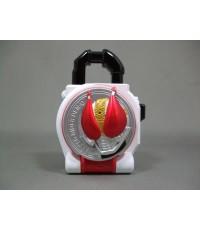 แคนดี้ทอย ล็อคซีด ไรเดอร์เดนโอ Candy toy SOUND LOCK SERIES SG LOCK SEED P.2 Legend Rider Den O