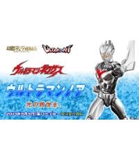 อุลตราแมนแอ็ค อุลตราแมนโนอา ลิมิเต็ด อิดิชั่น Ultra ACT Ultraman Noa Limited